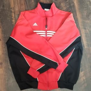 Vintage Adidas Zip up Jacket